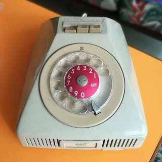 Ericsson Vintage Telephone- 100% working Ericovox 150 speaker phone
