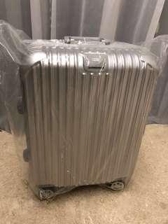 Audi Luggage