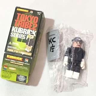 Kubrick 東京暴族 Tokyo Tribe 01