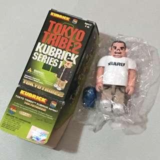 Kubrick 東京暴族 Tokyo Tribe 02