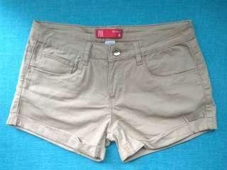 PDI women's shorts