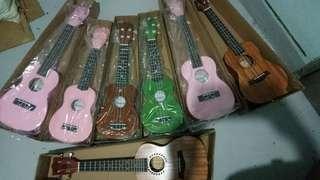 premier glossy ukulele