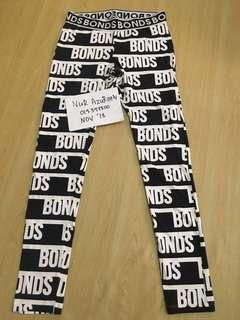 Legging bonds women