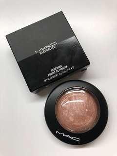 Mac Highlighter Mineralize Skinfinish