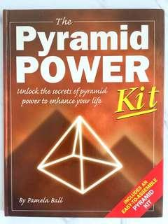 the pyramid power unlock the secrets of pyramid power to enhance your life. by pamela ball