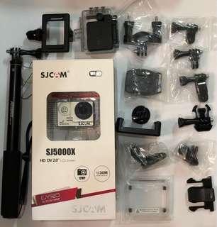 Preloved SJ CAM 5000x