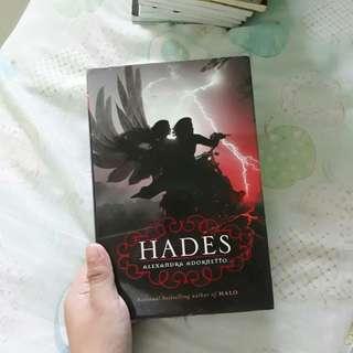 Sale! Hades Hardcover