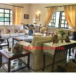 2 sty bungalow @ Bandar Sungai Long FOR SALE