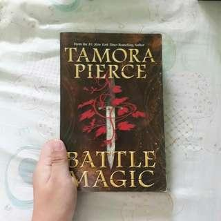 Sale! Battle of magic