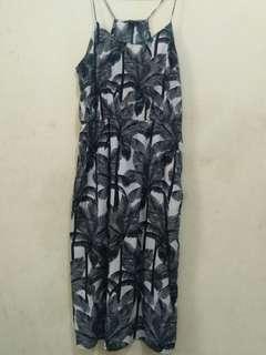 Bigsize Summer dress/Beach Dress H&M