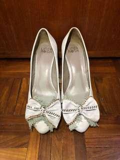 蝴蝶 鬆高鞋
