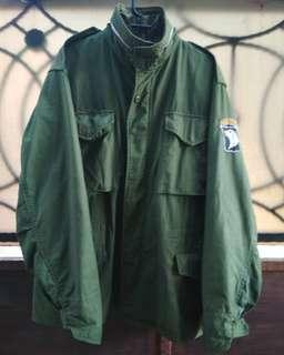 M 65 Field Jacket