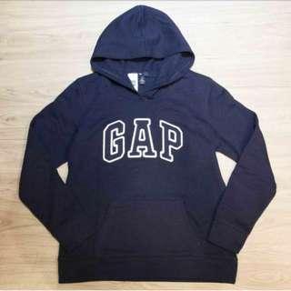 🚚 Gap深藍帽踢 (近全新)