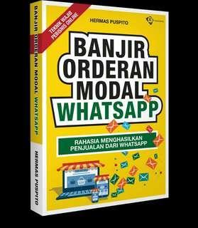Bajir Orderan Modal Whatsaap