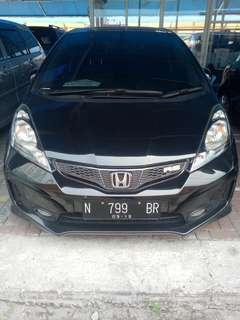 Honda New Jazz 1.5 RS Automatic th 2014