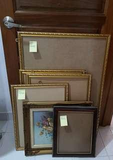 Picture/Poster Frames
