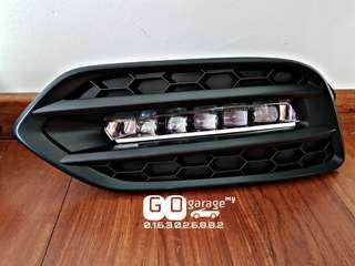 Facelift Honda Vezel HRV RS LED Foglights
