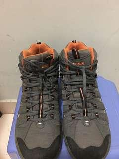 Rock climbing/hiking shoes