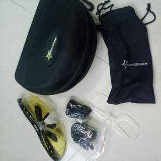 Rockbros Shade + Accessories
