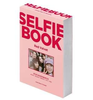 [PO]Red Velvet selfiebook