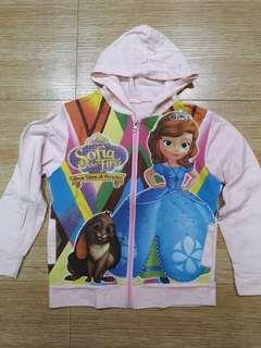 Kids jacket sofia the first