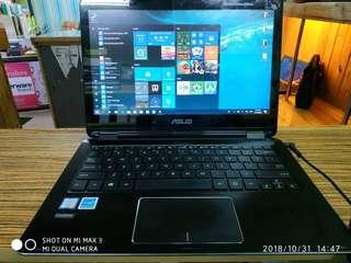 Asus TP30 i5-6th gen.4gb ram, 500gb, 14 inches