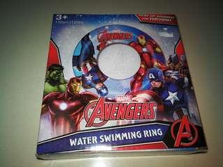 Marvel Avengers Swimming Float - RING