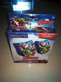 Swimming ARM FLOAT Marvel Avengers