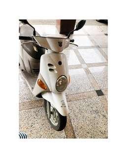 Yamaha ciao