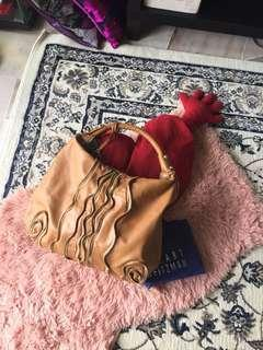 Authentic Stuart Weitzman bag