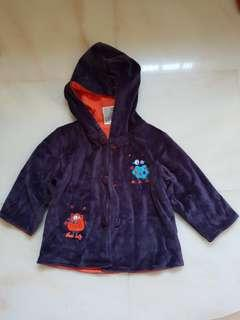 Jacket for 1-2 year old