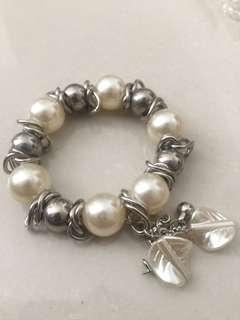 Pearl Bracelet Accessoris