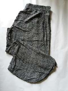 Rayon Pants #POST1111