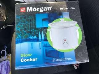 Mogan slow cooker 3L