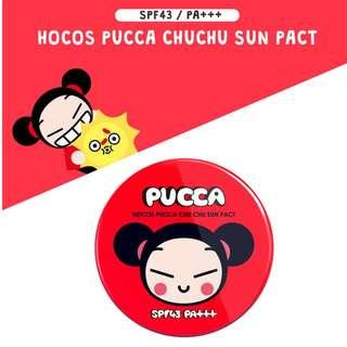 HYGGEE - Sun Pact (Pucca Edition)