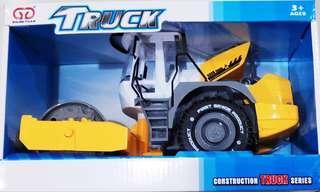 Pressure Road Truck- Mainan Mobil Truk Murah laki-laki/ Toys Boy