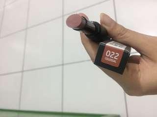Lip matte make over #yukjualan