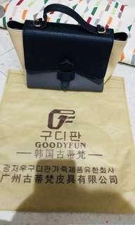 Goody Fun Korean Bag (Mirip Belleza)
