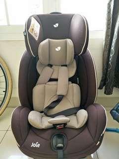 Car seat bekas original jarang pakai #yukjualan