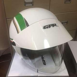GPR Italia Helmet