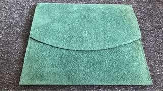 Rolex travel pouch (original)