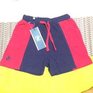 Beverly Hills Shorts