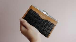 巴黎零錢包 TED LAPIDUS Leather Wallet