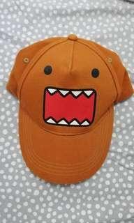 Domo-kun hat