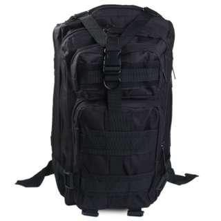 Men's Militar Backpack 30L