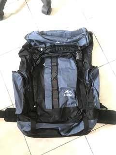 E- Wins Hiking Backpack