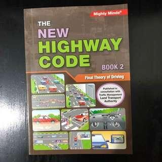 Final Theory Book. The New Highway Book 2