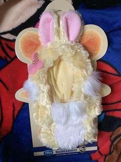 Disney Unibearsity 迪士尼公仔衫 bunny 兔仔