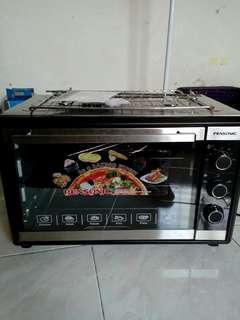 Pensonic Electric Oven 42 L