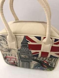 PU London design bag